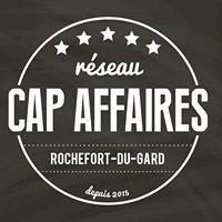 CAP Affaires - Rochefort du Gard - Club d'entrepreneurs