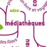 Médiathèques de Bourg en Bresse