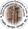 Gmina Wyznaniowa Żydowska w Łodzi - Jewish Community in Lodz