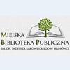 Miejska Biblioteka Publiczna w Hajnówce