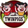 Twinpigs - Westernowy Park Rozrywki