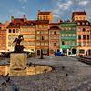 Explore Warsaw