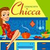 Cooking in Tuscany with Chicca
