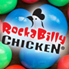 Rockabilly Chicken