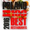 Poland 100 Best Restaurants