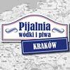 Pijalnia Wódki i Piwa Kraków