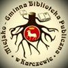 Miejsko-Gminna Biblioteka Publiczna w Karczewie