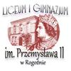 Liceum i Gimnazjum im. Przemysława II w Rogoźnie