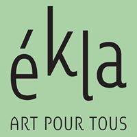 Ékla - Centre scénique de Wallonie pour l'enfance et la jeunesse