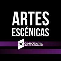 Artes Escénicas Ceartslp