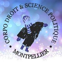 Corpo Droit Science Politique Montpellier