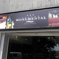 Teatre. Monumental Mataro