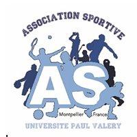 Association Sportive Université Paul Valéry Montpellier 3