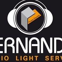Fernanda Audio Light Service