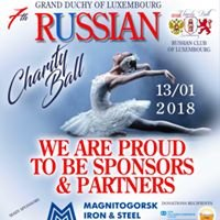 Russian Charity Ball Luxembourg