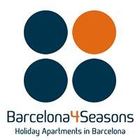 Barcelona4Seasons