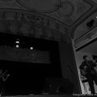 """Teatre """"Mar i Terra""""."""