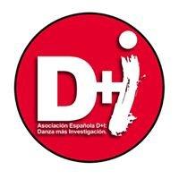 Asociación Española D+I: Danza más Investigación