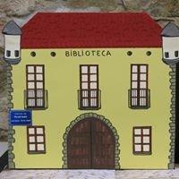 Biblioteca La Cooperativa