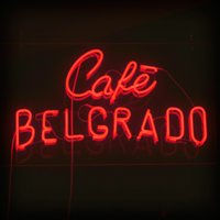Cafe Belgrado