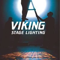 Viking Stage Lighting
