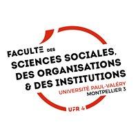 UFR4 : Faculté des Sciences Sociales, des Organisations et des Institutions