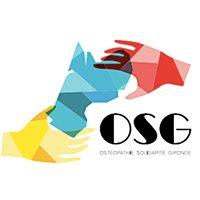 Ostéopathie Solidarité Gironde