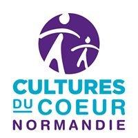 Cultures du Coeur Normandie