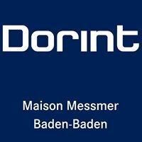 Dorint Maison Messmer