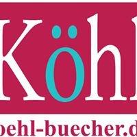 Buchhandlung Köhl Erftstadt