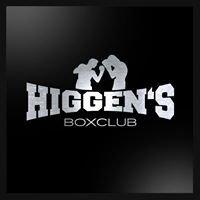 Higgen's Boxclub