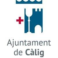 Ajuntament de Càlig