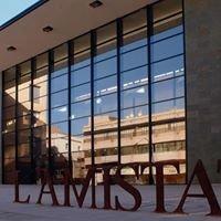 Teatre L'Amistat