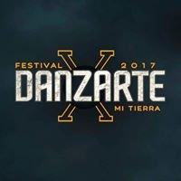 Festival Danzarte Bolivia
