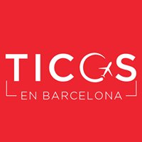 Ticos en Barcelona