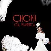 Choni Cía. Flamenca