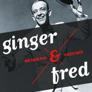 Restaurant Ginger & Fred