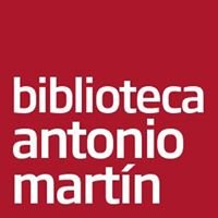 Biblioteca Antonio Martín