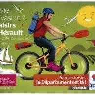 Manifestation Plaisirs d'Hérault 2014