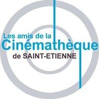 Les amis de la Cinémathèque de Saint-Etienne