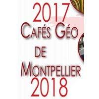 Cafés géo de Montpellier