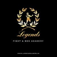 Legends - Fight & Box Academy  - Germany