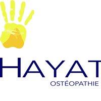 Hayat Ostéopathie