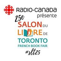 Salon du livre de Toronto