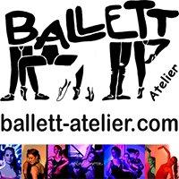 Ballett-Atelier