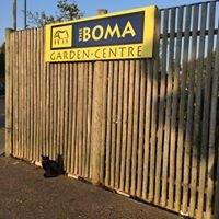The Boma  - North London's friendliest garden centre