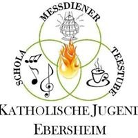 Katholische Jugend Ebersheim