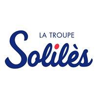 La Troupe Solilès