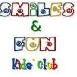 Smiles and fun bcn - Actividades para niños en Ingles