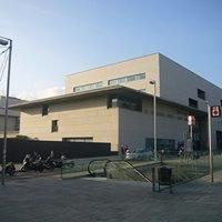 Estación de Guinardó / Hospital de Sant Pau